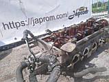 Головка блоку циліндрів (ГБЦ) Nissan Micra K11 2001р.в. CG10 на котушках, фото 3