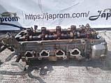 Головка блоку циліндрів (ГБЦ) Nissan Micra K11 2001р.в. CG10 на котушках, фото 4