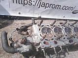 Головка блоку циліндрів (ГБЦ) Nissan Micra K11 2001р.в. CG10 на котушках, фото 5
