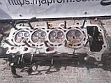 Головка блоку циліндрів (ГБЦ) Nissan Micra K11 2001р.в. CG10 на котушках, фото 6