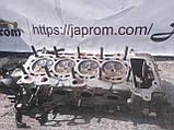 Головка блоку циліндрів (ГБЦ) Nissan Micra K11 2001р.в. CG10 на котушках, фото 7