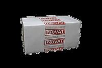 Базальтовый утеплитель Izovat 45 (100 мм)