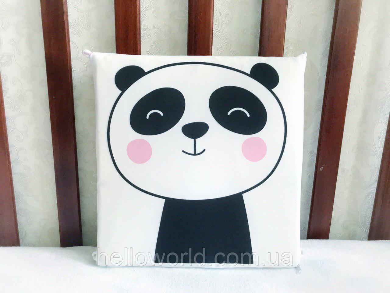 Бортик  Чёрно-белая панда