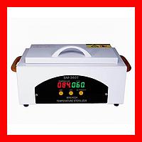 Сухожаровой шкаф SМ-360T сенсорный для стерилизации