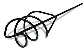 Миксер Украина для цемента и клеевых масс 80 х 420 мм (09-055)