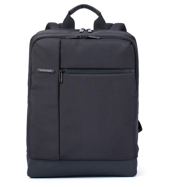 Рюкзак Xiaomi Mi Classic business backpack Black (JDSW01RM)