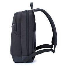 Рюкзак Xiaomi Mi Classic business backpack Black (JDSW01RM), фото 3