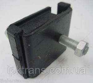 Подушка двигателя погрузчика Toyota 40-7FG15 (12361-23341-71) 123612334171