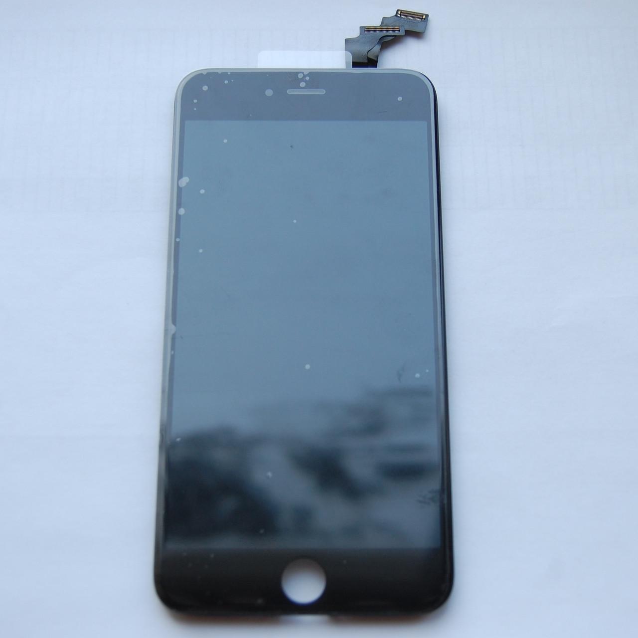 Дисплейный модуль Apple iPhone 6 Plus Black
