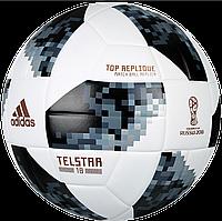 Футбольный мяч Adidas Telstar size 5 и 4, фото 1