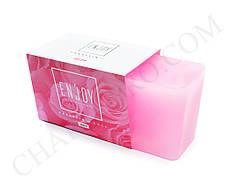 Парафин Enjoy c ароматом Розы (1000 мл)