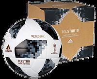 Футбольный мяч Adidas Telstar X-BOX size 5, фото 1