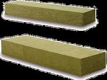 Базальтовый ламельный утеплитель Izovat 80 LAMELLA (100 мм)
