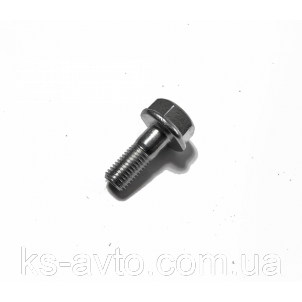 Болт направляющего пальца суппорта Ланос, Сенс GM