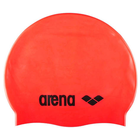 Шапочка для плавания Arena Classic Silicon (91662-040), фото 2