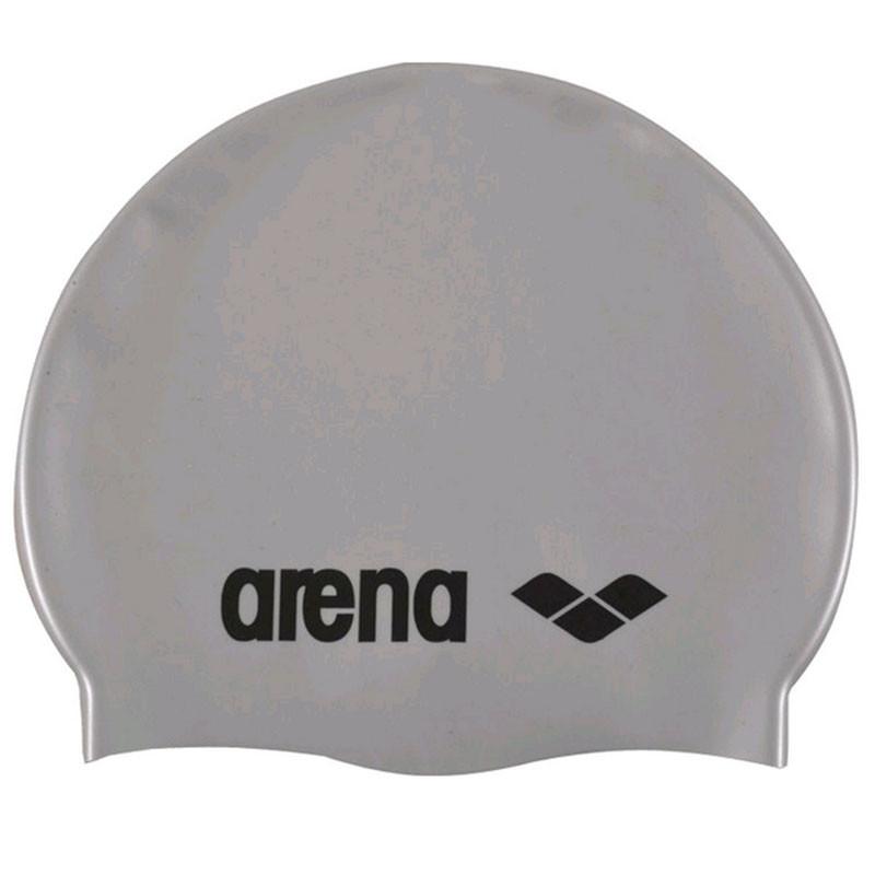 Шапочка для плавания Arena Classic Silicon (91662-051)