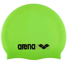 Шапочка для плавания Arena Classic Silicon (91662-065)