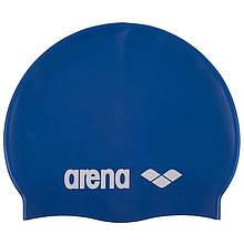 Шапочка для плавания Arena Classic Silicon (91662-077)