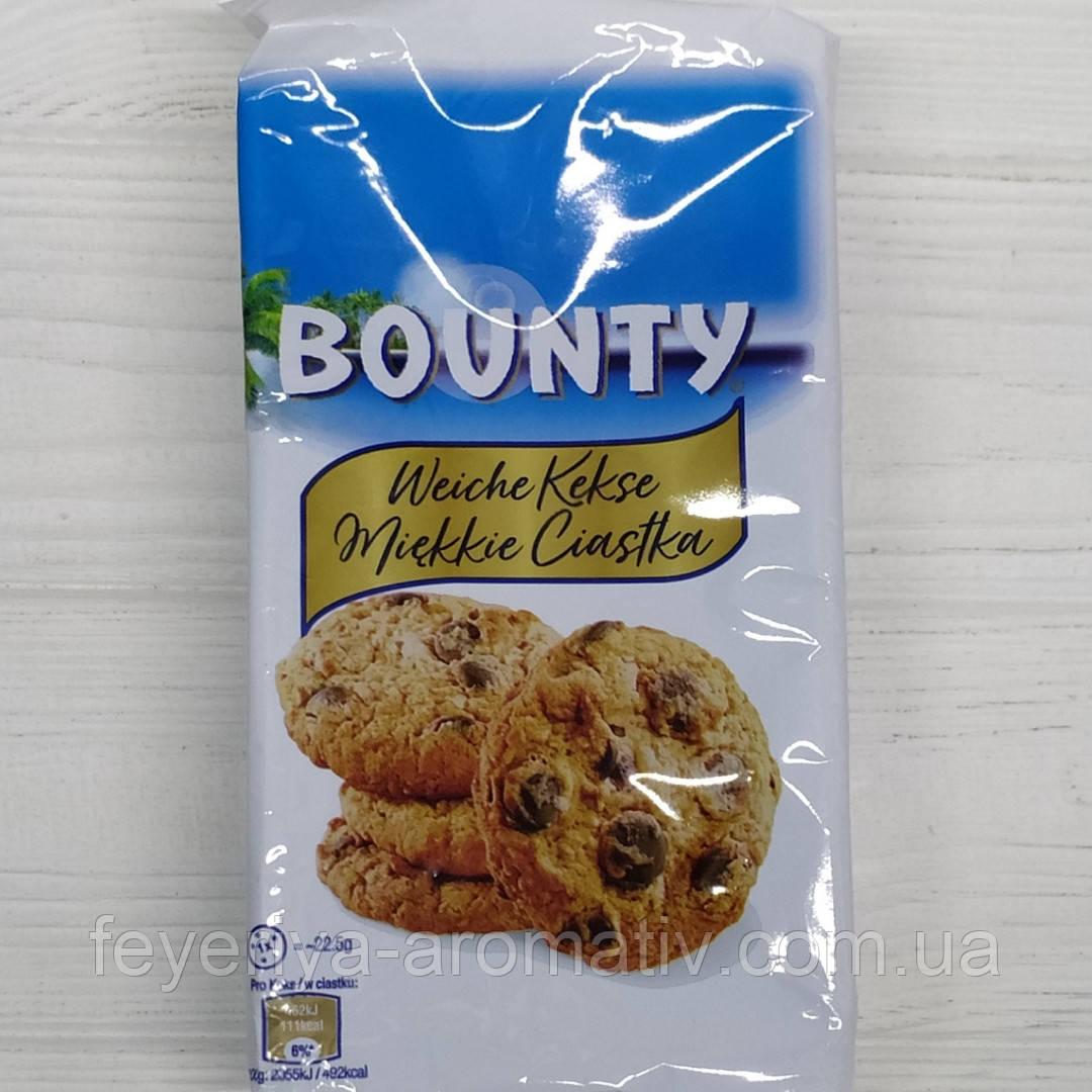 Печенье Bounty Weiche Kekse 180г (Англия)