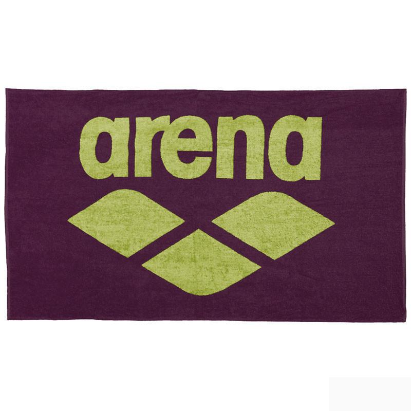 Полотенце Arena Pool Soft Towel (001993-560)