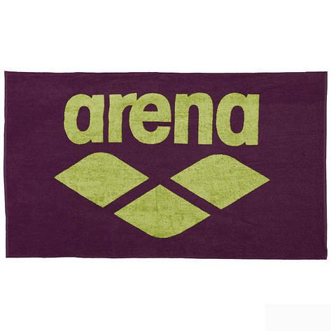 Полотенце Arena Pool Soft Towel (001993-560), фото 2