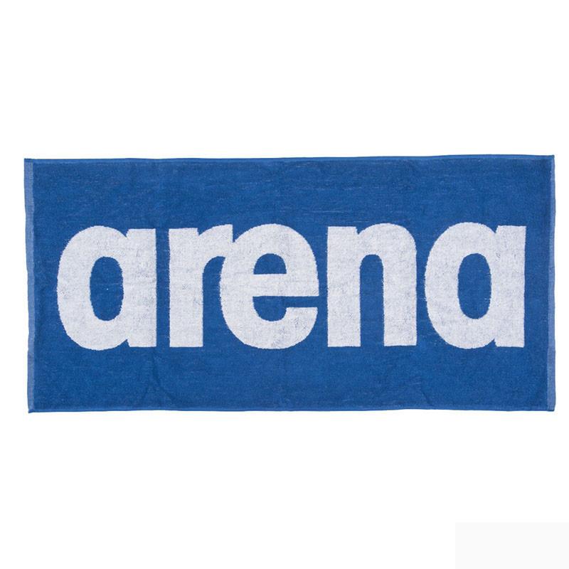 Полотенце Arena Gym Soft Towel (001994-810)