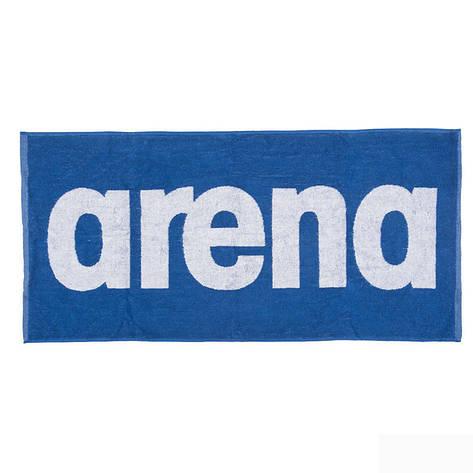 Полотенце Arena Gym Soft Towel (001994-810), фото 2
