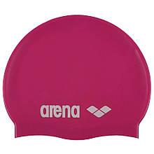 Шапочка для плавания Arena Classic Silicon Jr (91670-091)