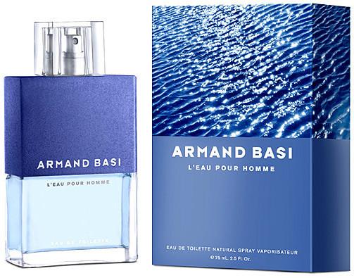 Armand Basi  L`Eau Pour Homme 75ml