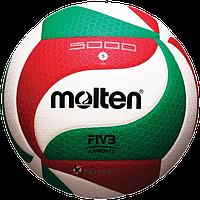 Мяч волейбольный Molten V5M5000 Official, фото 1