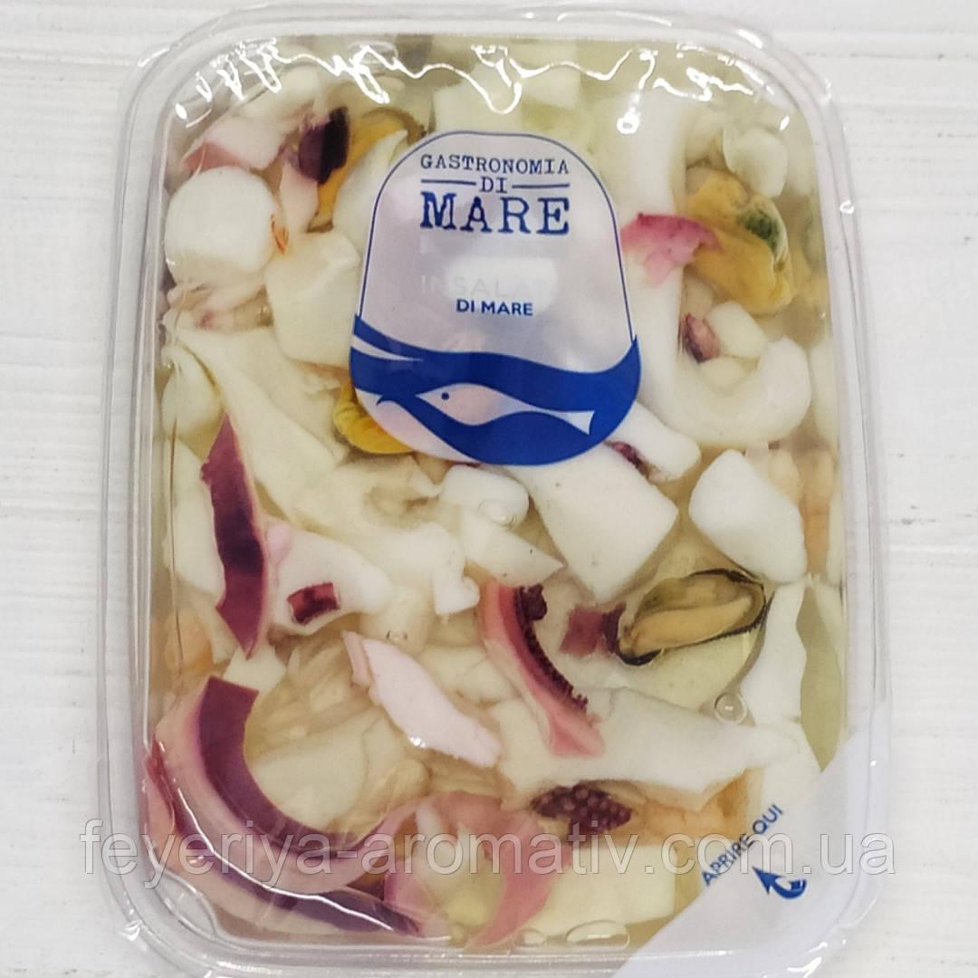 Салат из морепродуктов Di Mare Insalata 200г (Германия)