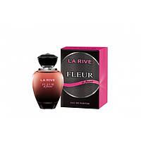 Женская парфюмированая вода La Rive Fleur de femme, 90 мл.