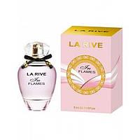 Женская парфюмированная вода La Rive In Flames 90 мл