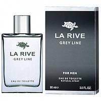 Мужская туалетная вода La Rive Grey Point 75 мл