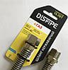 "Шланг нержавеющий для подвода газа Dispipe DN012  1/2""х1/2"" 120 см ГГ"