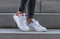 "Кеды Adidas Stan Smith Women ""Running White"", фото 1"