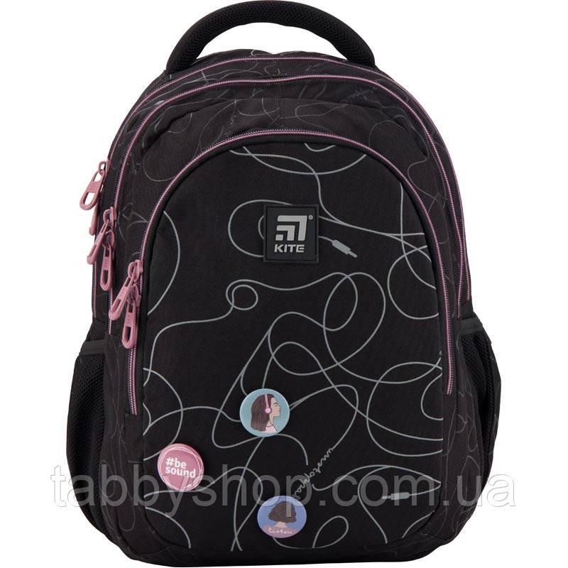 Рюкзак школьный подростковый KITE Education 8001-4