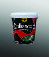 АКРИЛОВАЯ ЭМАЛЬ    -   Глянцевая краска для дерева и металла GBC Brilliance AQUA (0.75 л) (12 ЦВЕТОВ)