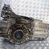 КПП Volkswagen Passat B5 1.8 T DHW Коробка передач Пассат 1.8 бензин, фото 3
