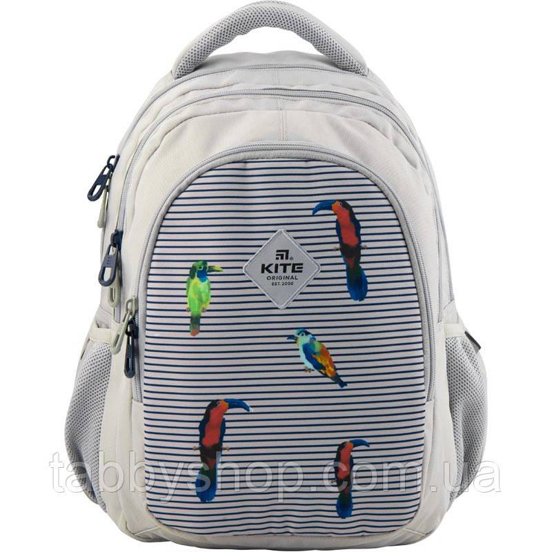 Рюкзак школьный подростковый KITE Education 8001-5