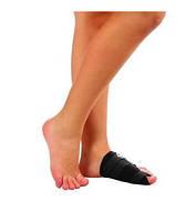 Бандаж для отведения большого пальца стопы для левой ноги Lucky Step Алком