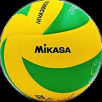 Мяч волейбольный Mikasa MVA-200CEV Replica, фото 1