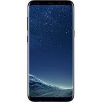 Смартфон Samsung Galaxy S8+ 64GB Duos Black (SM-G955FZKD)