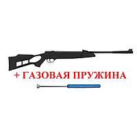 Пневматическая винтовка Hatsan Striker Edge Vortex с газовой пружиной