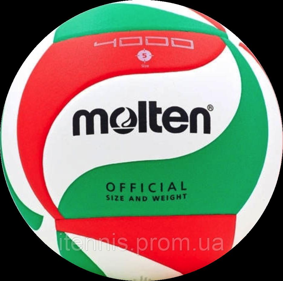 Мяч волейбольный Molten V5M4000 Official