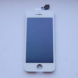 Дисплейный модуль Apple iPhone 5 white