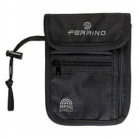 Сумка для документов Ferrino Anouk RFID Black