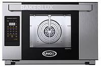 Печь пароконвекционная Unox XEFT03HSELDP (БН)