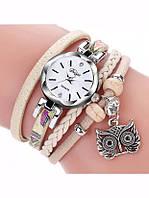 Оригинальные наручные часы женские