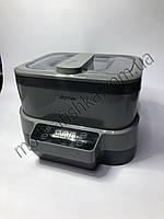 Ультразвуковая мойка Ultrasonic Cleaner JP- 1200, 1200мл., 70Вт.